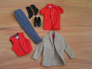 Vintage Ken Clothes - Miscellaneous
