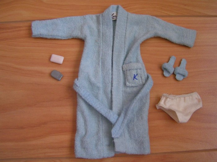 Vintage Ken Terry Togs Outfit #784
