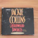 JACKIE COLLINS - HOLLYWOOD DIVORCES