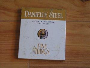 DANIELLE STEEL'S - FINE THINGS