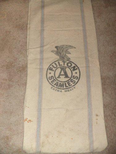 Vintage Seed/Grain Sack