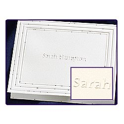 Classic Frame Notecards