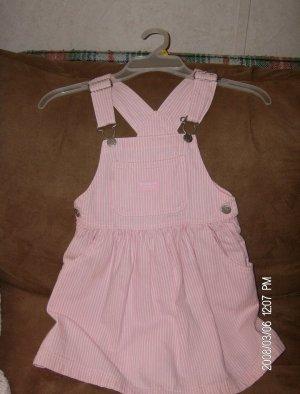 Osh Kosh B'Gosh Pink Jumper size 5