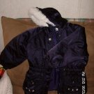 OSH KOSH B'GOSH GIRL'S WINTER COAT SIZE 5