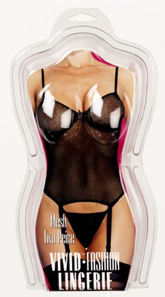 Mesh Fishnet Set  561101dj