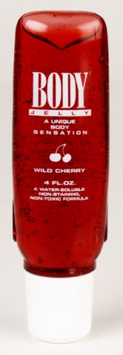Body Jelly Wild Cherry  DJ459401
