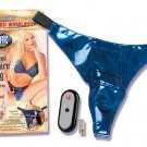 Remote Control Thong  008812se