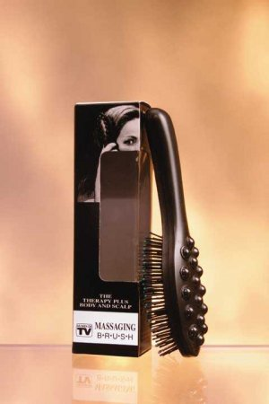 Massage Hair Brush as seen on TV
