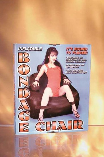 Bondage Chair Inflatable  210400pd