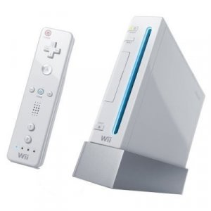 Nintendo Wii BRAND NEW IN BOX - CHECK IT OUT!