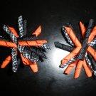Angela's Accessories Mini Halloween Korker Bows: 15% off!!