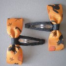 Angela's Accessories Traditional Halloween Snap Clips: 15% off!!