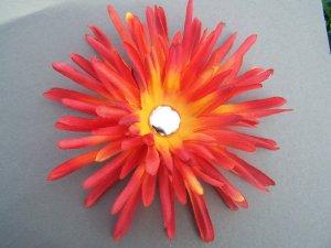 Angela's Accessories Big Summer Flower