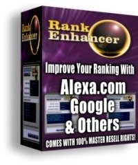 Alexa Google Rank Engancer