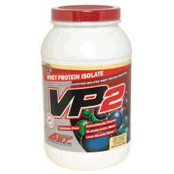 AST Sports Science VP2 Whey Protein Isolate - Creamy Vanilla - 2lbs.