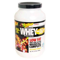 CytoSport Complete Whey Protein - Butternut Crunch - 2.2lbs.