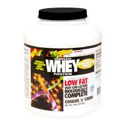 CytoSport Complete Whey Protein - Cookies 'n' Creme - 5lbs.