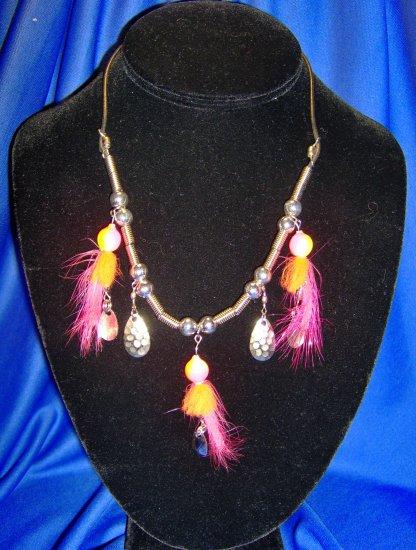 Luminous Allure Necklace