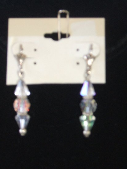 Aurora Borealis Earrings