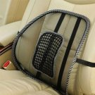 Car, Home, Office, Medical Back Support Comfort Lumbar Seat Chair Pillow Cushion
