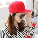 Fashion Blank Plain Snapback Hats Hip-Hop adjustable bboy Baseball Cap New girl