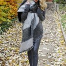Winter Women Thick Warm Wool Pashmina Cashmere Stole Scarves Scarf Shawl COOL