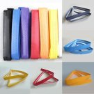 Pack Absorb Sweat Anti Slip Badminton Tennis Squash Racket Tape Overgrip Lastest