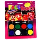 Colours Face Paints Classic Colours Make Up Painting Party Halloween Fancy Body