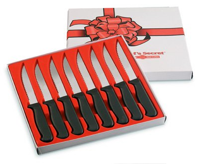 8pc Steak Knife Set