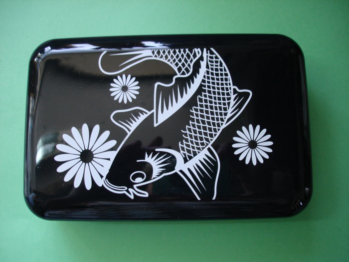 Koi Bento Box, Large Size