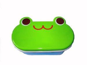 Frog Shape Bento Box