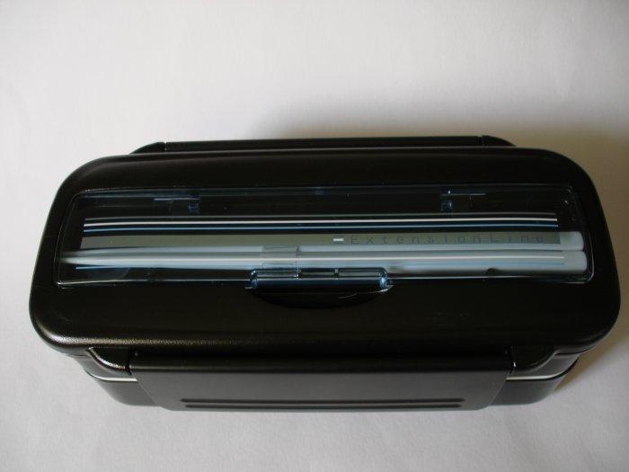 Men's Large Capacity Bento Box