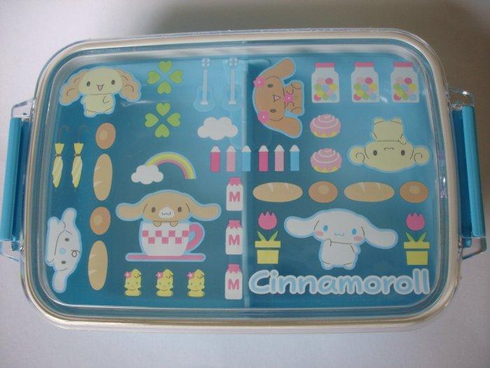 Sanrio Cinnamoroll Bento Box