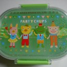 Party Chups One Tier Bento Box