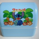 Stitch Onigiri Bento Case