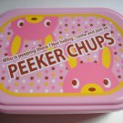 Peeker Chups One Tier Rabbit Bento Box