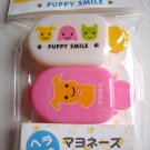 Puppy Smile Mayo Case