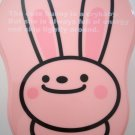 Cute Bunny One Tier Bento