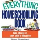The Everything Homeschooling Book by Sherri Linsenbach