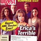 Soap Opera Digest 7 6 2004 Susan Lucci Mark LaMura Walt Willey Eden Riegel magazine