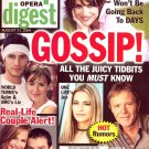 Soap Opera Digest 8 31 2004 Lisa Rinna Jessica Morrow magazine
