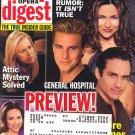 Soap Opera Digest 8 13 2002 Ingo Rademacher Jax GH  magazine
