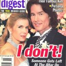 Soap Opera Digest  magazine 5 13 2003 Katherine Lang Ronn Moss