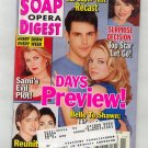 Soap Opera Digest Magazine 3 12 2002 Ken Johnson Nadia Bjorlin