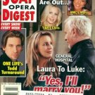 January 15 Soap Opera Digest  Magazine 1 15 2002 Genie Francis Anthony Geary Back Issue
