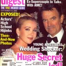 Soap Opera Digest 9 10 2002 Melody Scott Eric Braeden Magazine