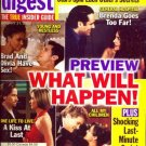 Soap Opera Digest 1 21 2003 Preview what will happen?