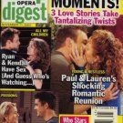 Soap Opera Digest 11 11 2003 Cameron Mathison A Minshew