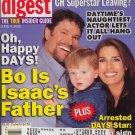 Soap Opera Digest 6 4 2002 P Reckell Kristian Alfonso