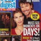Soap Opera Digest 12 3 2002 Kristian Alfonso P Reckell